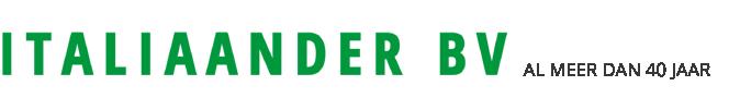 Ontsmettingsbedrijf Italiaander logo