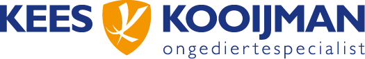 Kees Kooijman Ongediertespecialist logo