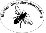 Matter Ongediertebestrijding logo