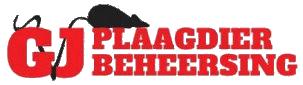 GJ Plaagdierbeheersing logo