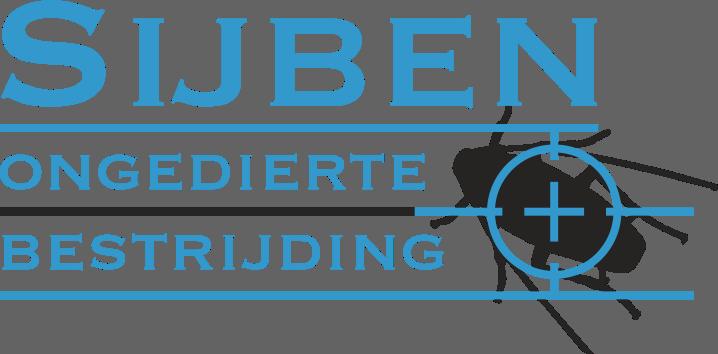 Sijben Ongediertebestrijding logo